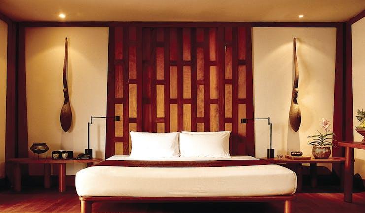 Amanpuri bedroom