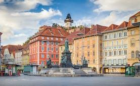 Austria Graz