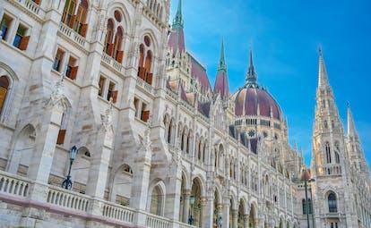 Hungary Budapest