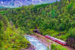 Norway - new touring holiday