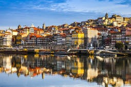 New fly-rail tours of Portugal for individuals