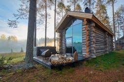 Arctic Retreat in Swedish Lapland