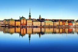 New touring holidays of Scandinavia