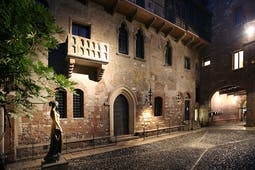 Visit Verona and a feast of museums