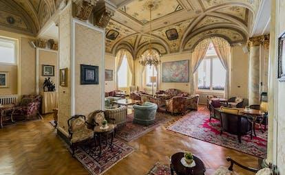 Villa Serbelloni Bellagio