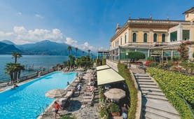 Villa Serbelloni Bellagio
