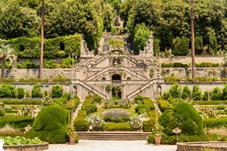 Tuscan garden holiday for individuals