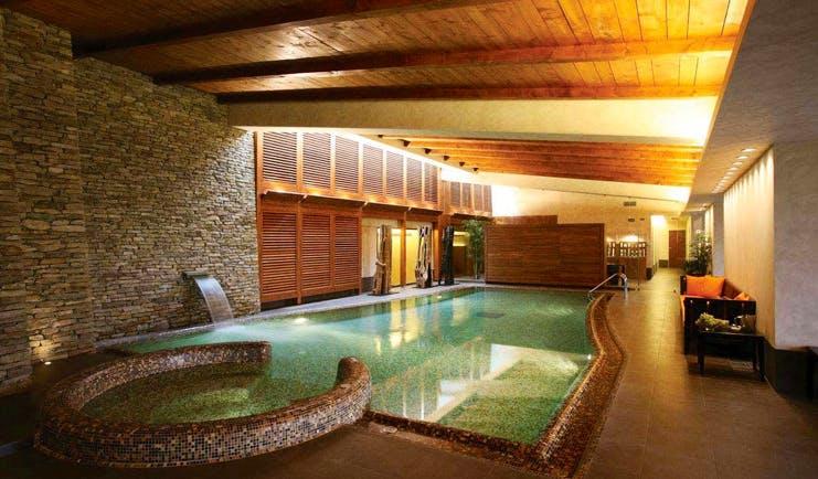 Relais San Maurizio Piemonte spa pools indoor pools jacuzzi