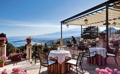 Grand Hotel Timeo Taormina