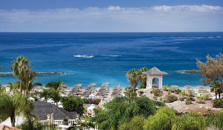 Gran Hotel Bahia del Duque Tenerife beach sea sand sun