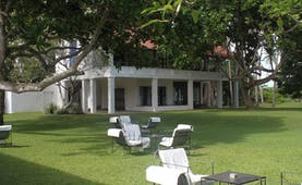 Club Villa Sri Lanka exterior garden hotel overlooking garden