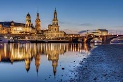 Luxury rail tours of Eastern Europe