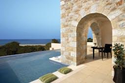 Greece luxury holidays to Costa Navarino