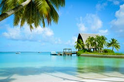 Luxury discovery holidays to the Maldives