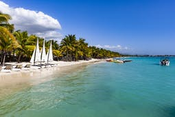 Hotel holidays in Mauritius for all seasons