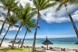 Luxury holidays to Mauritius