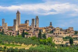 Luxury holidays to Tuscany