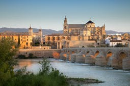 Luxury holidays to Andalusía's cultural cities
